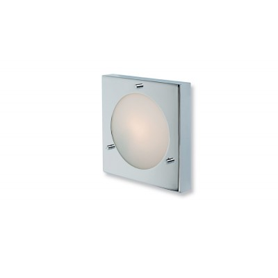 Nova Flush Fitting & Wall Light