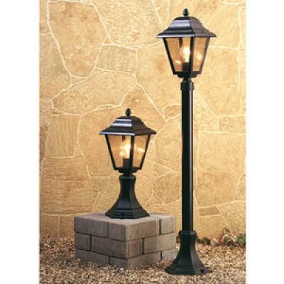 4 Panel Lantern Pillar