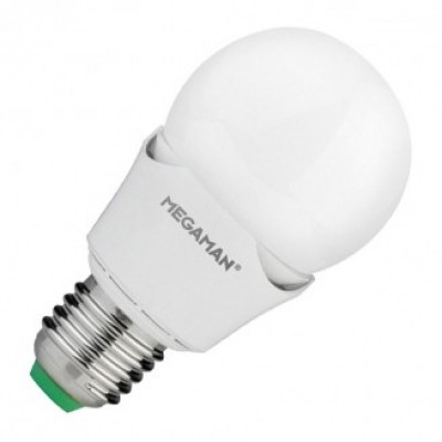Megaman Classic LED 8w GLS Screw Dimmable