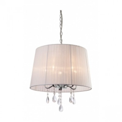Organza 5 Light Pendant