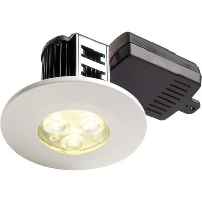 H2 Pro 60 Degree Dimmable LED Fire Rated Downlight