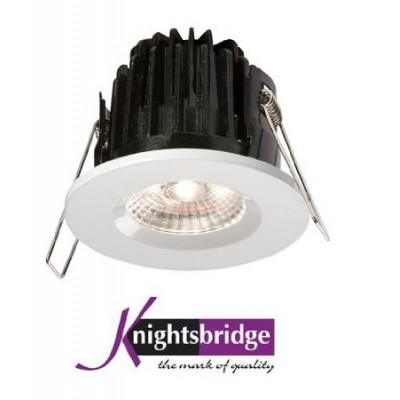 Fireknight Fire Rated LED Downlight