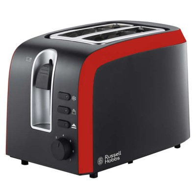 Russell Hobbs Desire 2 Slice Toaster